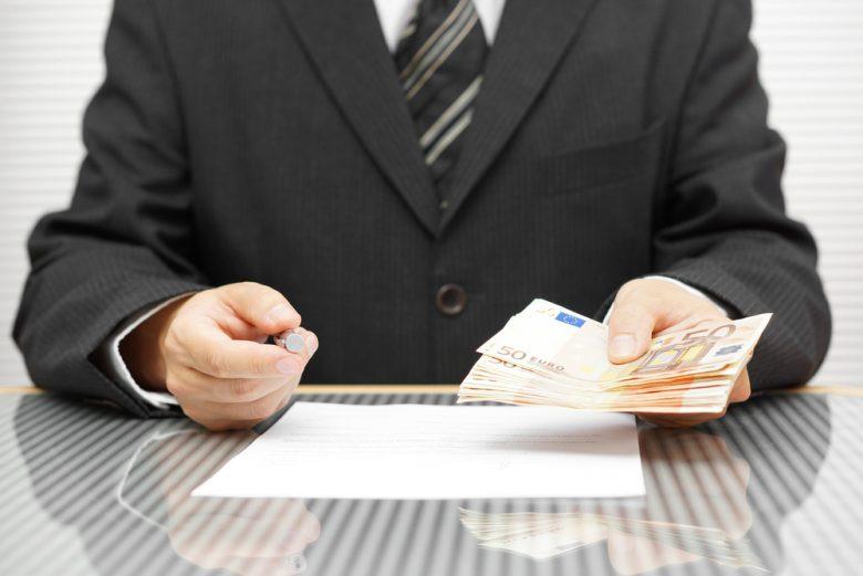 impact la loi Pacte sur le crédit immobilier